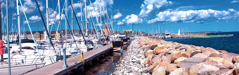 Heiligenhafen Wetter 14 Tage