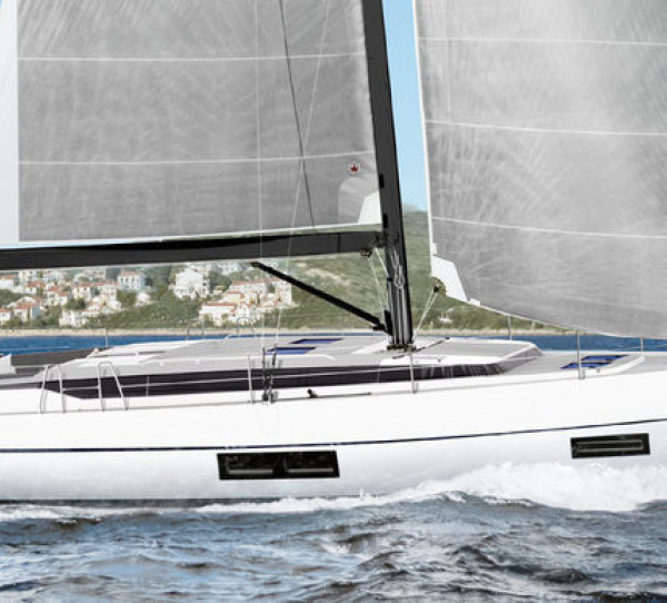 Bavaria C45 Holiday Outlander