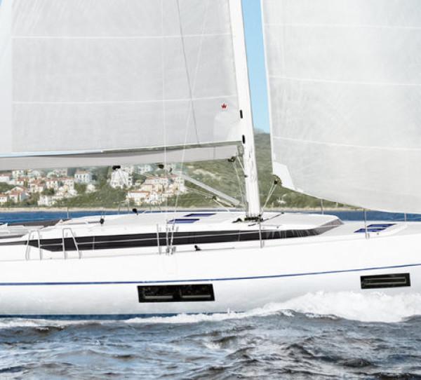 Bavaria C45 Style No Name