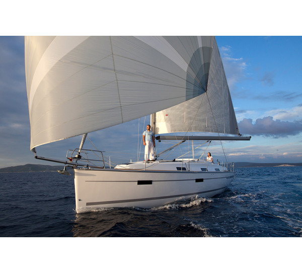 Bavaria Cruiser 36 No name