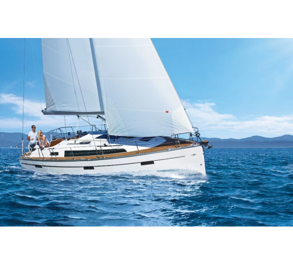 Bavaria Cruiser 37 Papajoe