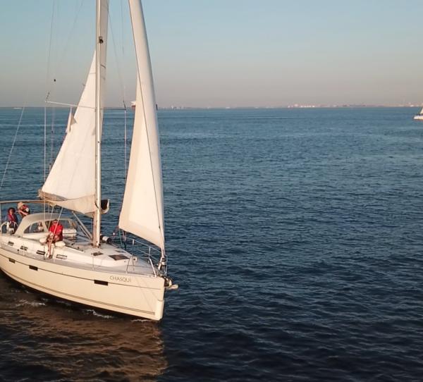Bavaria Cruiser 40 S No Name
