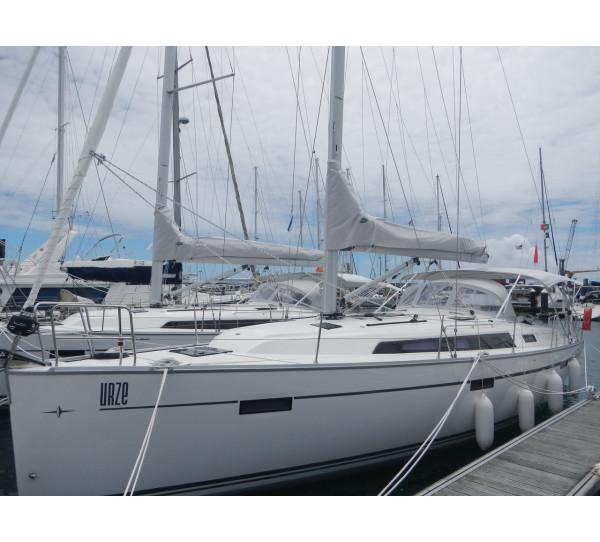 Bavaria Cruiser 41 Urze