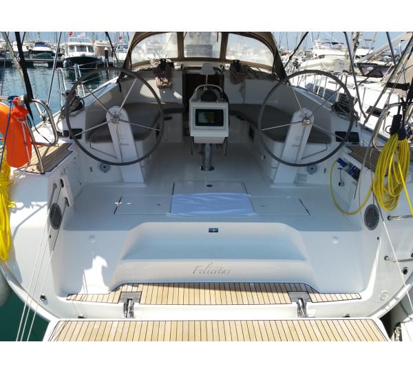 Bavaria Cruiser 46 Felicitas