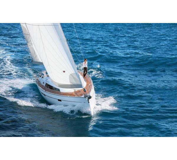 Bavaria Cruiser 46 Linda