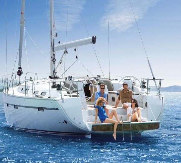 Bavaria Cruiser 51 Nata