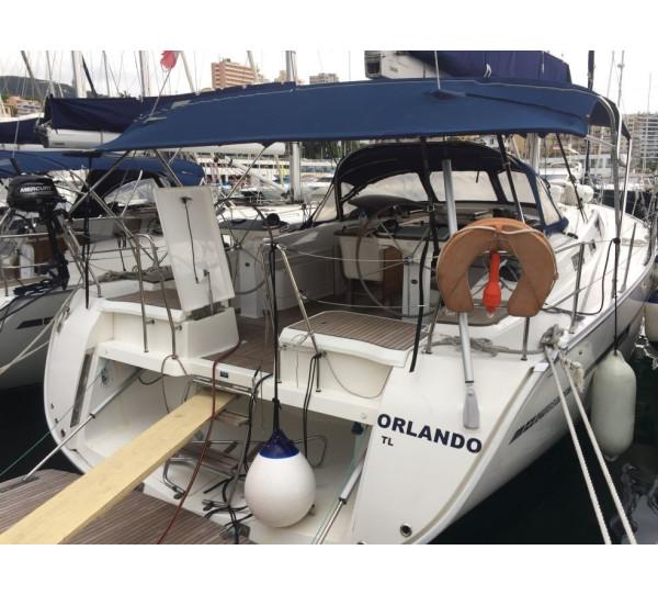 Bavaria Cruiser 56 ORLANDO **
