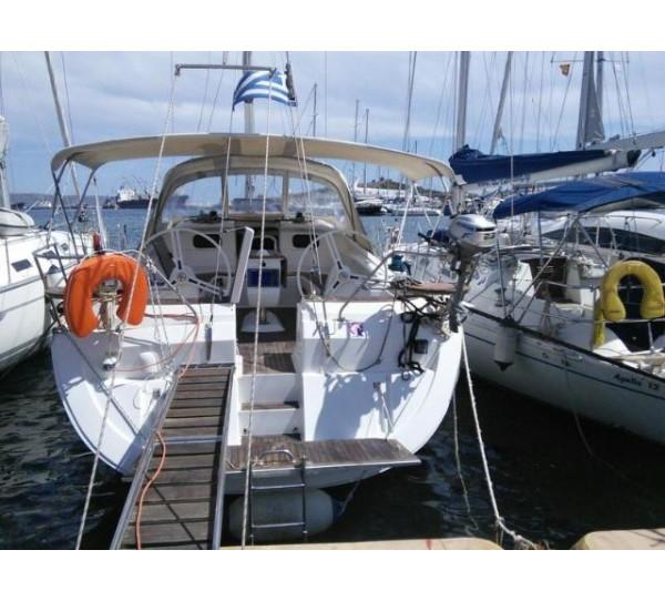 Elan 444 Impression Atlantida