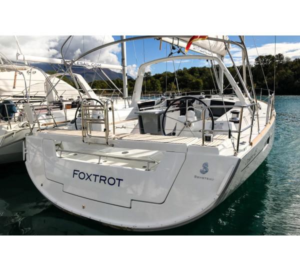 Oceanis 45 Foxtrot