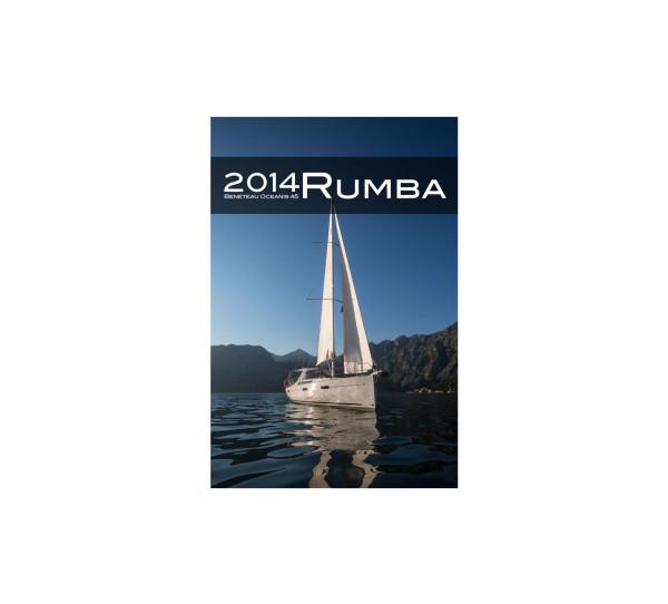 Oceanis 45 Rumba