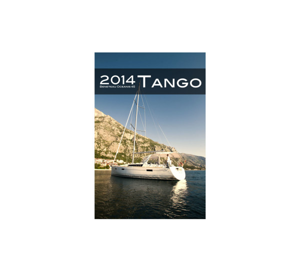 Oceanis 45 Tango