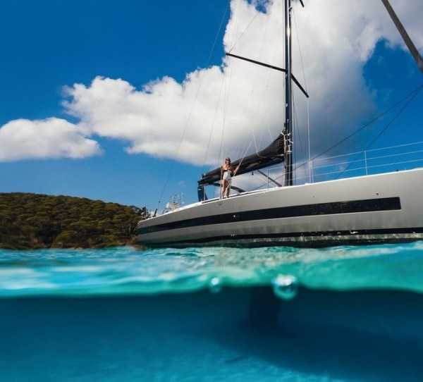 Oceanis Yacht 62 BERNIE