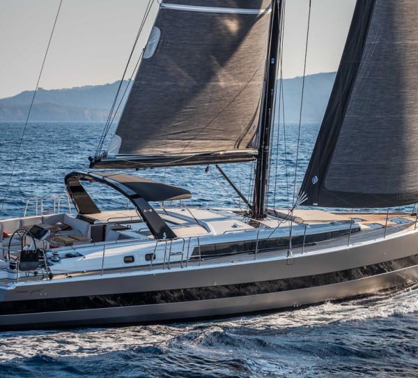 Oceanis Yacht 62 Penultimo - AC/GEN/WAT - Full Spec