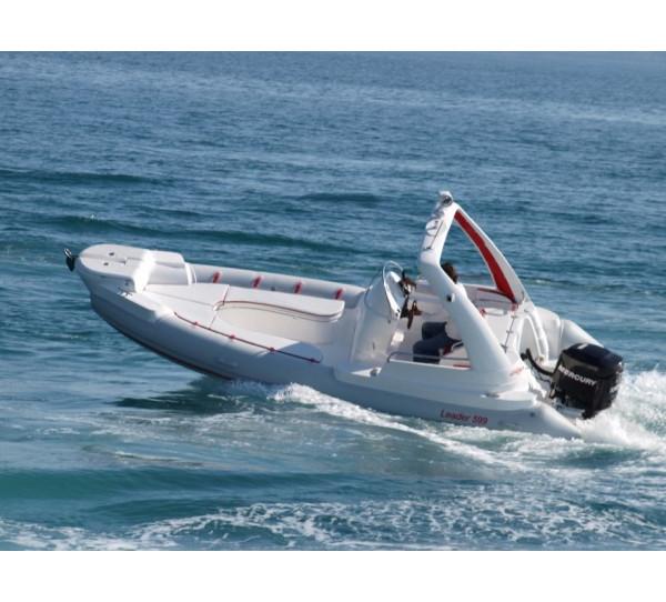 Ris Marine Excusive 599 Roby 2