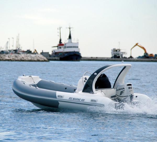 Ris Marine Sport 480 Mateo 2