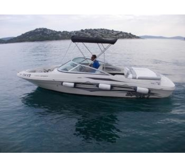 Sea Ray 205 Sport 704 VD (D)