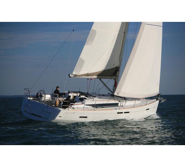 Sun Odyssey 439 Bowmore