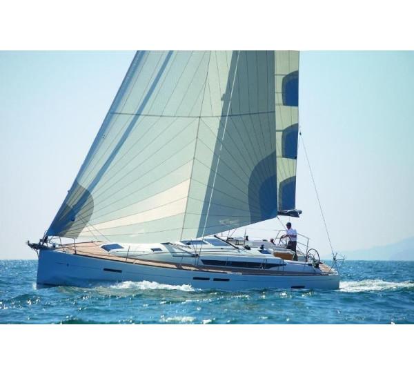 Sun Odyssey 449 PAXOS